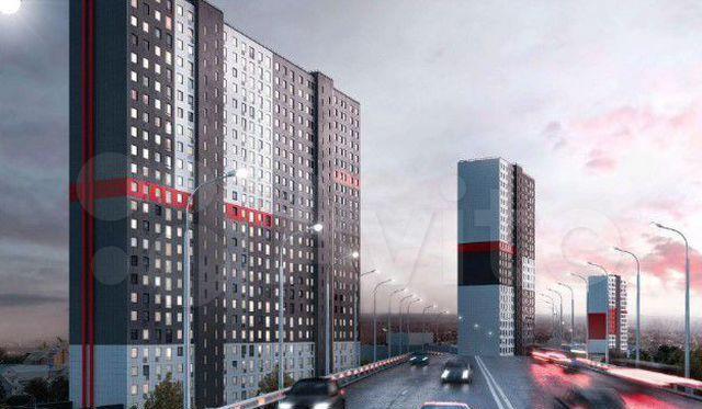 Продажа двухкомнатной квартиры Реутов, цена 8077257 рублей, 2021 год объявление №591066 на megabaz.ru