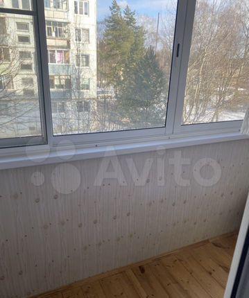 Продажа двухкомнатной квартиры село Алабушево, Военно-Морская улица 13, цена 5200000 рублей, 2021 год объявление №591037 на megabaz.ru
