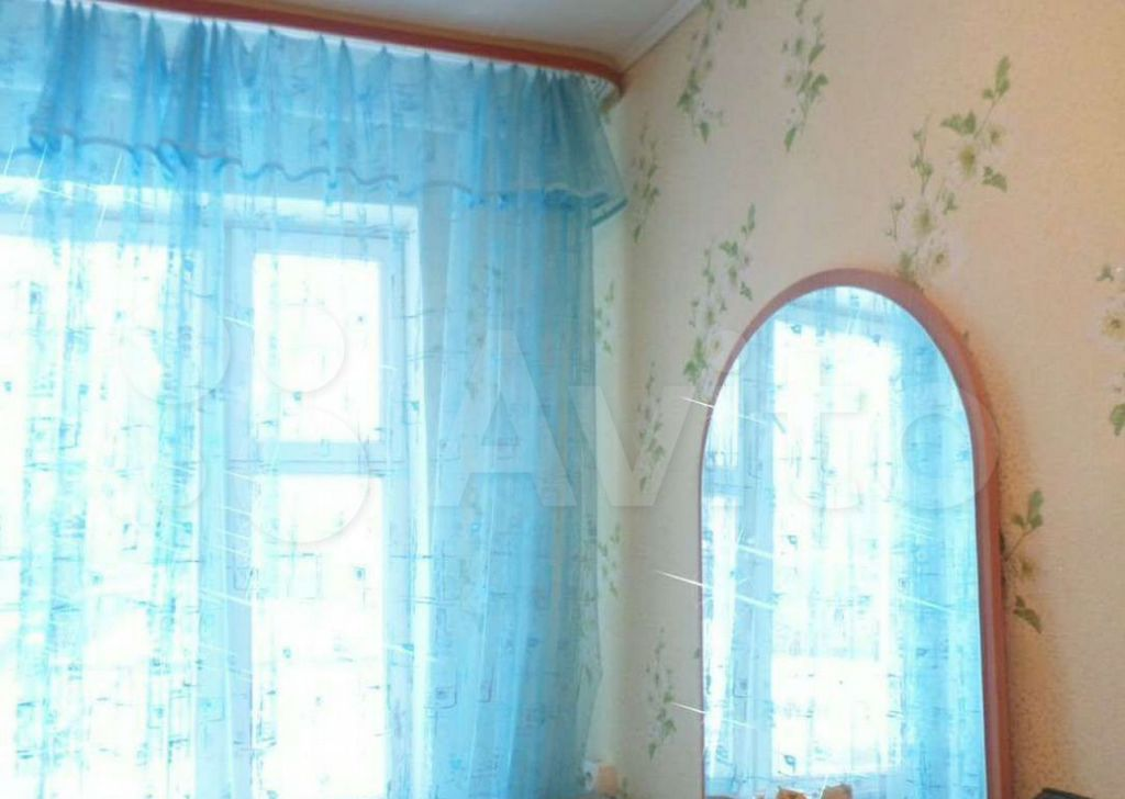 Продажа двухкомнатной квартиры поселок Колюбакино, Заводская улица 8, цена 2000000 рублей, 2021 год объявление №624088 на megabaz.ru