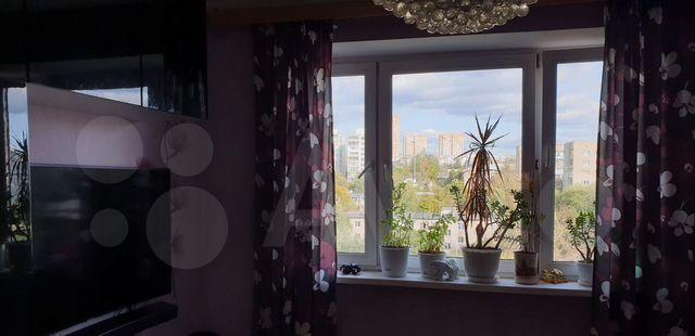 Продажа студии Лыткарино, Колхозная улица 4к2, цена 5600000 рублей, 2021 год объявление №509708 на megabaz.ru