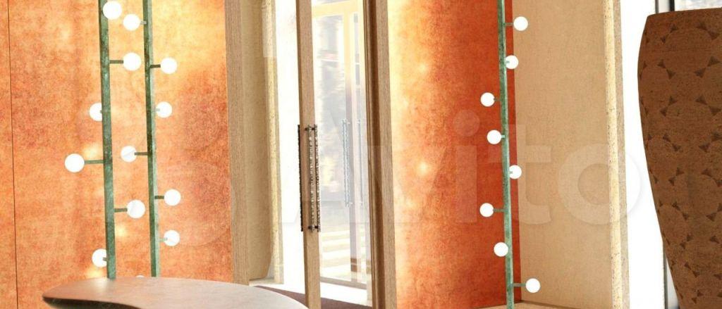 Продажа однокомнатной квартиры Москва, метро Волоколамская, Волоколамское шоссе 2, цена 10880000 рублей, 2021 год объявление №652577 на megabaz.ru