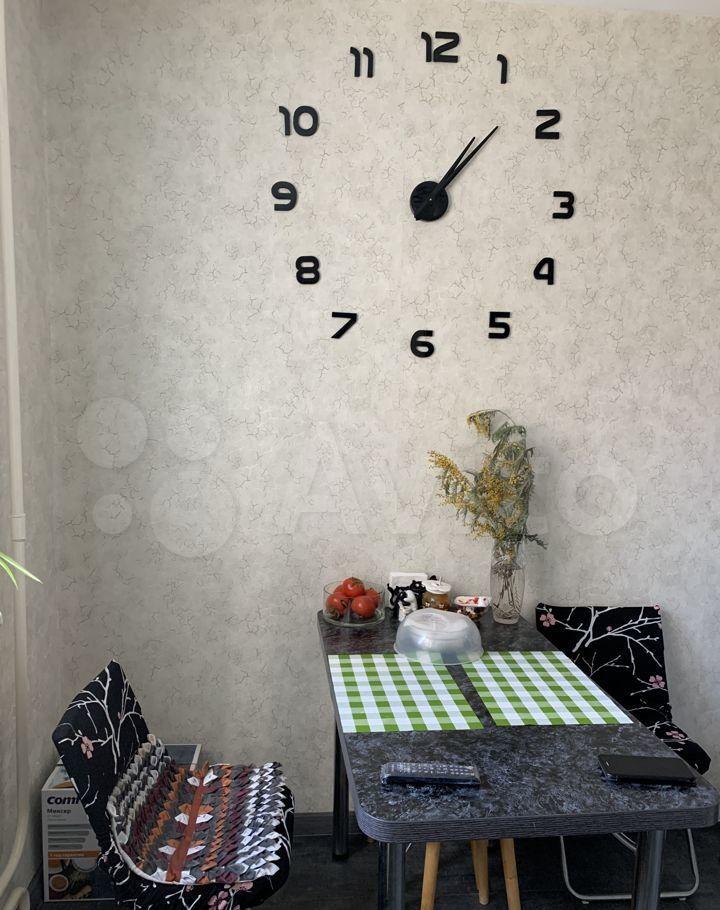 Продажа трёхкомнатной квартиры Москва, метро Бульвар Рокоссовского, Открытое шоссе 26к10, цена 13800000 рублей, 2021 год объявление №612439 на megabaz.ru