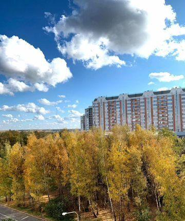 Продажа однокомнатной квартиры Видное, Завидная улица 24, цена 5800000 рублей, 2021 год объявление №591106 на megabaz.ru