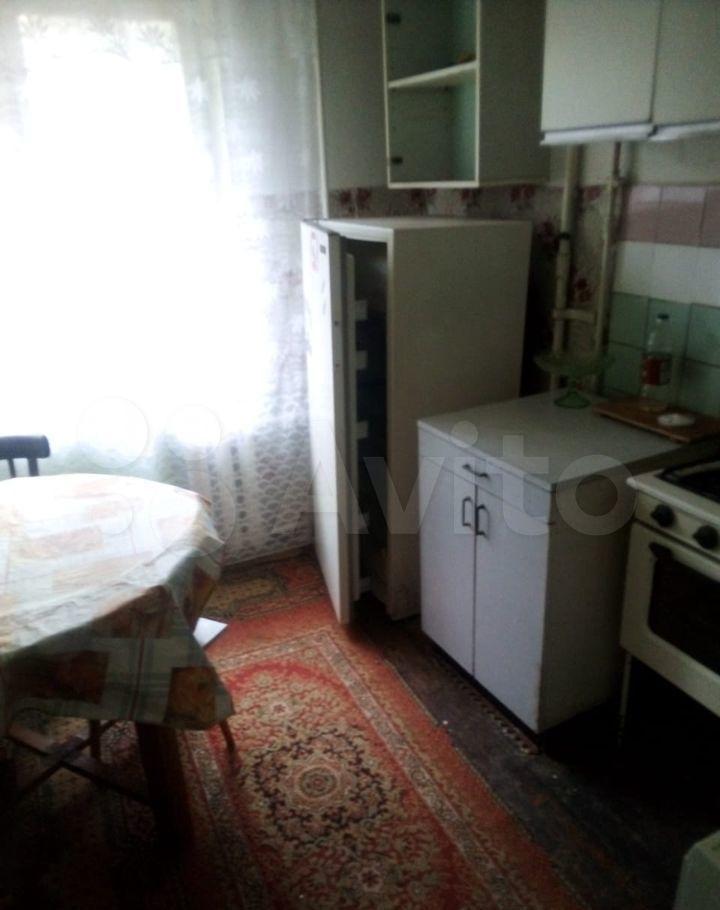 Аренда однокомнатной квартиры Ступино, улица Бахарева 12, цена 12000 рублей, 2021 год объявление №1466829 на megabaz.ru