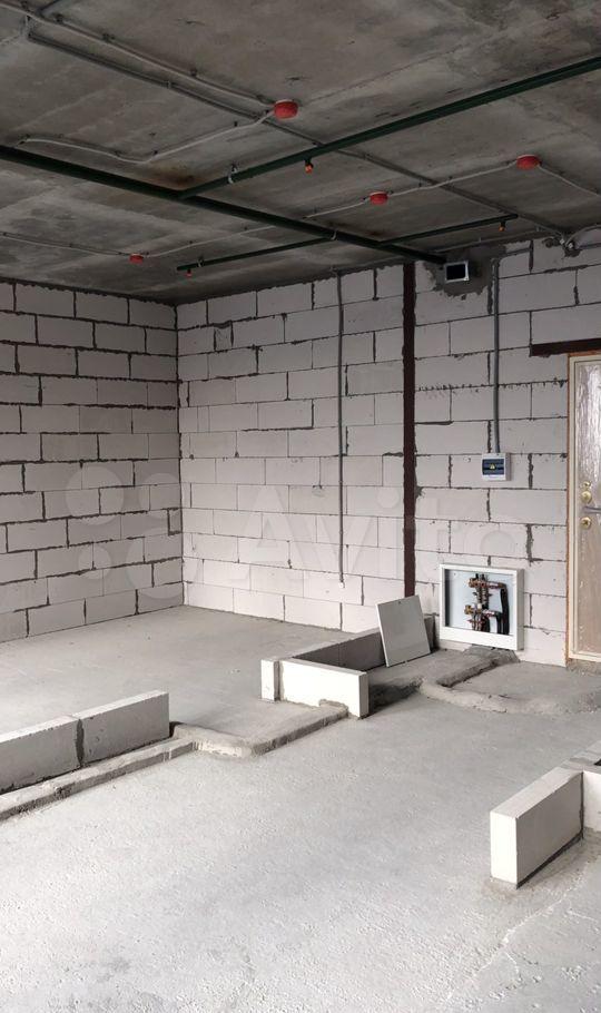 Продажа студии Москва, метро Сухаревская, цена 16200000 рублей, 2021 год объявление №608524 на megabaz.ru