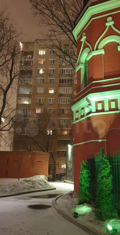 Аренда однокомнатной квартиры Москва, метро Крестьянская застава, Таганская улица 44, цена 70000 рублей, 2021 год объявление №1358437 на megabaz.ru