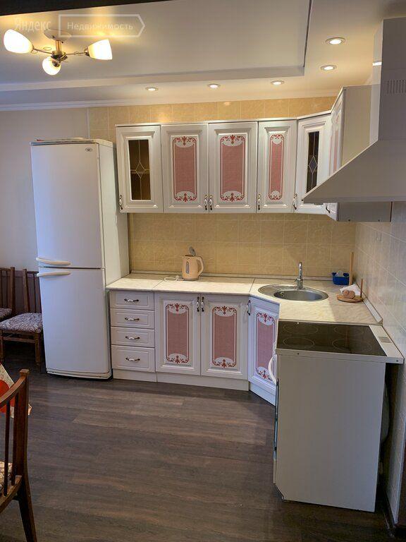 Продажа однокомнатной квартиры Голицыно, бульвар Генерала Ремезова 10, цена 6600000 рублей, 2021 год объявление №591265 на megabaz.ru