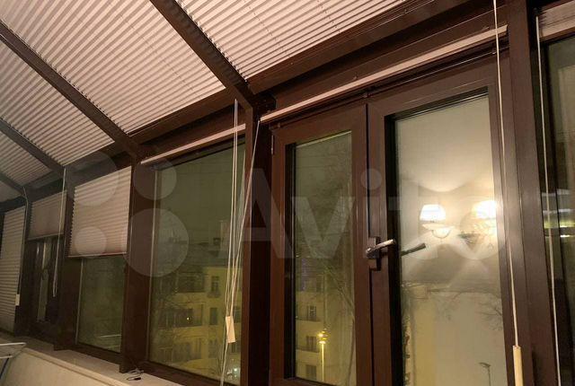 Продажа трёхкомнатной квартиры Москва, метро Красные ворота, Машкова улица 6с2, цена 83000000 рублей, 2021 год объявление №573662 на megabaz.ru
