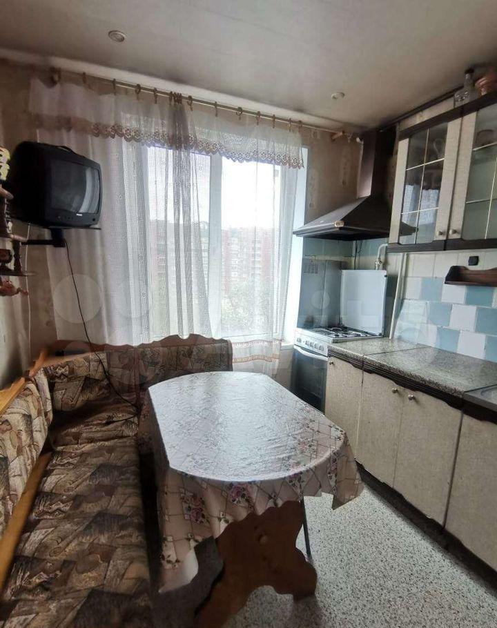 Аренда двухкомнатной квартиры Ступино, улица Горького 22, цена 22000 рублей, 2021 год объявление №1403325 на megabaz.ru