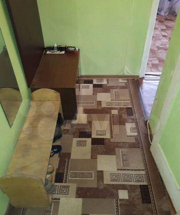 Аренда однокомнатной квартиры Кубинка, цена 18000 рублей, 2021 год объявление №1256393 на megabaz.ru