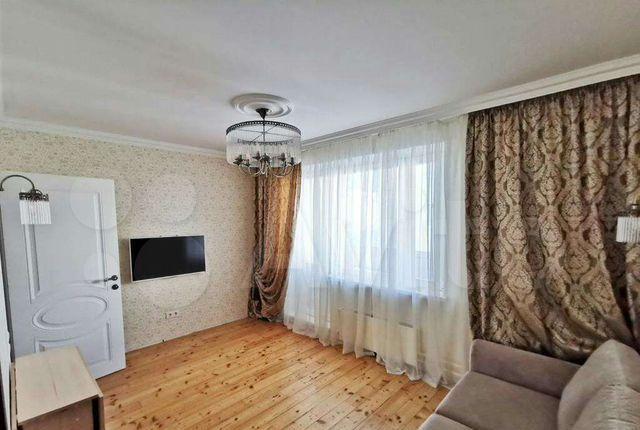 Продажа трёхкомнатной квартиры Видное, Берёзовая улица 10, цена 10600000 рублей, 2021 год объявление №594014 на megabaz.ru