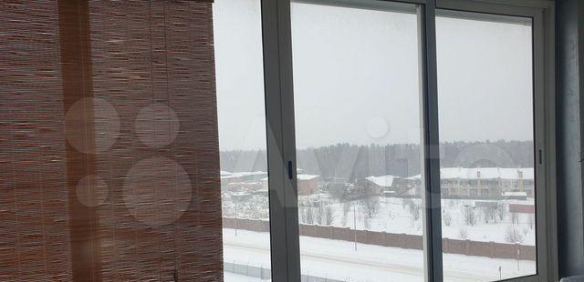 Аренда однокомнатной квартиры деревня Бузланово, цена 36000 рублей, 2021 год объявление №1310282 на megabaz.ru