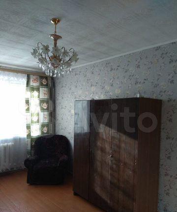 Продажа однокомнатной квартиры Красноармейск, проспект Испытателей 27, цена 1990000 рублей, 2021 год объявление №591108 на megabaz.ru