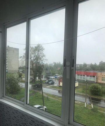 Аренда однокомнатной квартиры Рошаль, улица Химиков 12А, цена 11000 рублей, 2021 год объявление №1352203 на megabaz.ru