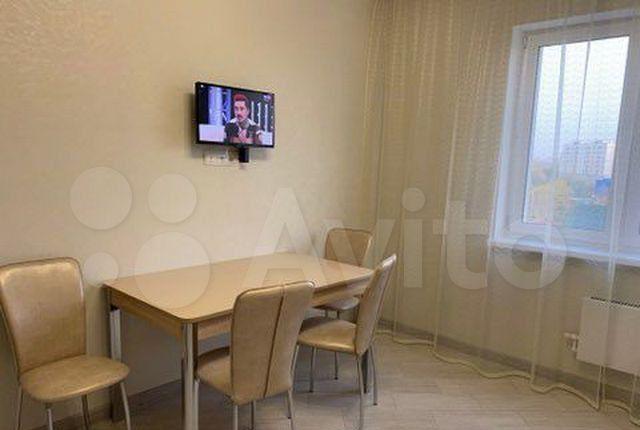 Аренда однокомнатной квартиры Ивантеевка, Рощинская улица 9, цена 25000 рублей, 2021 год объявление №1352311 на megabaz.ru