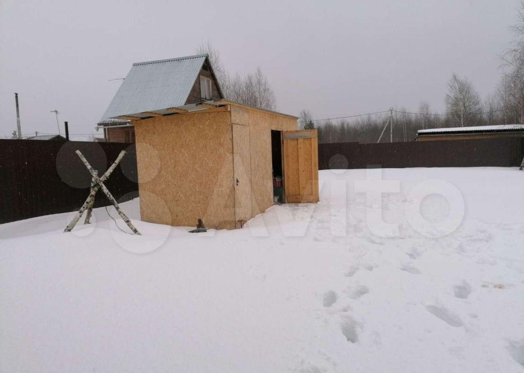Продажа дома садовое товарищество Лесное, Новая линия, цена 1300000 рублей, 2021 год объявление №564843 на megabaz.ru