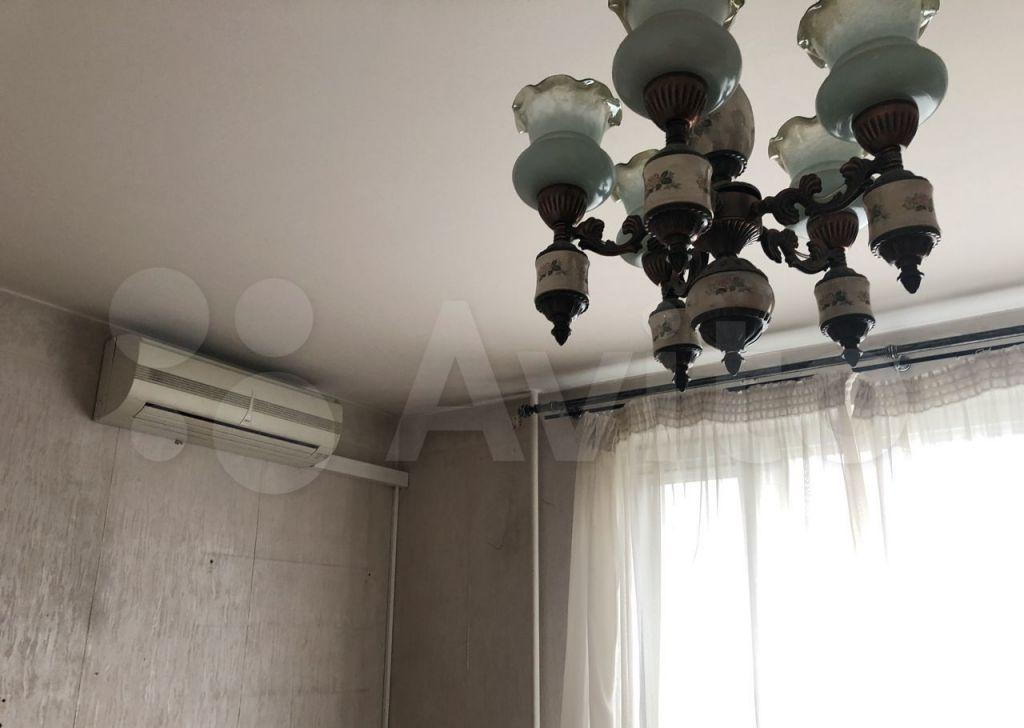 Аренда трёхкомнатной квартиры Видное, Жуковский проезд 3, цена 47000 рублей, 2021 год объявление №1469257 на megabaz.ru