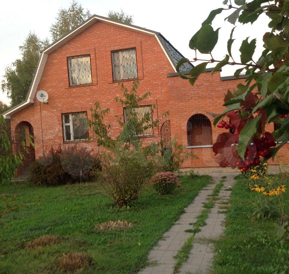 Продажа дома деревня Починки, цена 10570000 рублей, 2021 год объявление №604574 на megabaz.ru