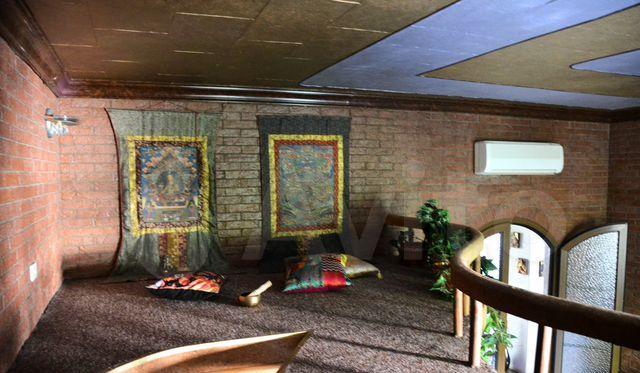 Продажа трёхкомнатной квартиры Москва, метро Войковская, Ленинградское шоссе 8к2, цена 22800000 рублей, 2021 год объявление №591661 на megabaz.ru