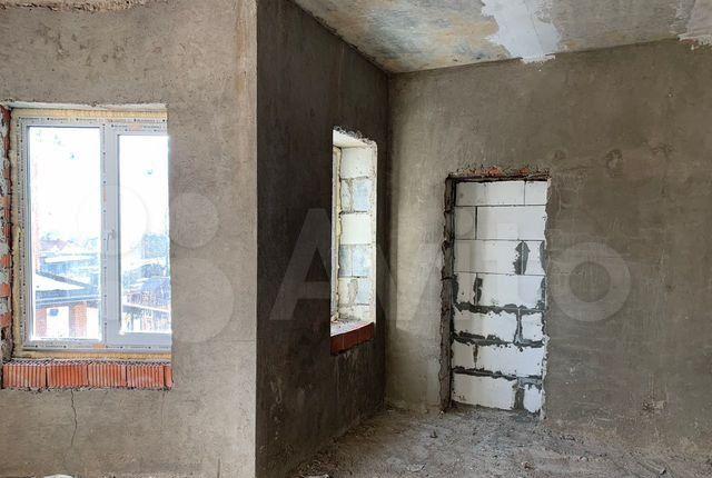 Продажа студии село Петрово-Дальнее, цена 1710000 рублей, 2021 год объявление №591863 на megabaz.ru