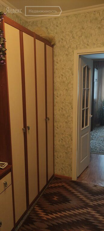 Продажа однокомнатной квартиры поселок Володарского, метро Домодедовская, Текстильная улица 10, цена 4000000 рублей, 2021 год объявление №591906 на megabaz.ru
