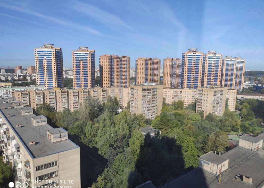 Продажа трёхкомнатной квартиры Реутов, метро Новокосино, Садовый проезд 9, цена 9500000 рублей, 2021 год объявление №591749 на megabaz.ru