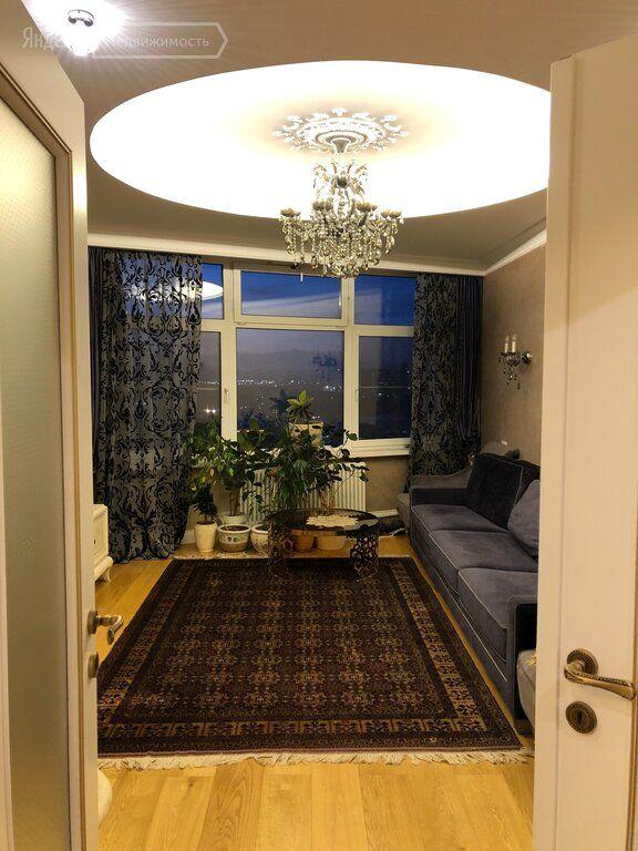 Продажа пятикомнатной квартиры Москва, проспект Мира 188Бк1, цена 41500000 рублей, 2021 год объявление №591900 на megabaz.ru