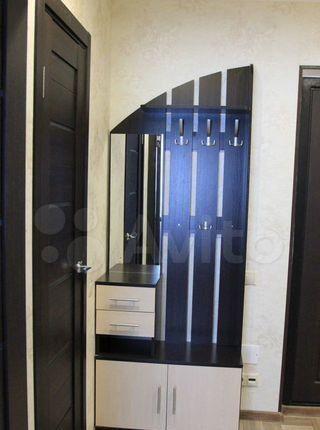 Аренда однокомнатной квартиры Видное, Берёзовая улица 14, цена 27000 рублей, 2021 год объявление №1352798 на megabaz.ru