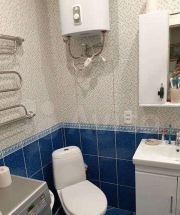 Продажа двухкомнатной квартиры село Марфино, Зелёная улица 7А, цена 4600000 рублей, 2021 год объявление №591896 на megabaz.ru
