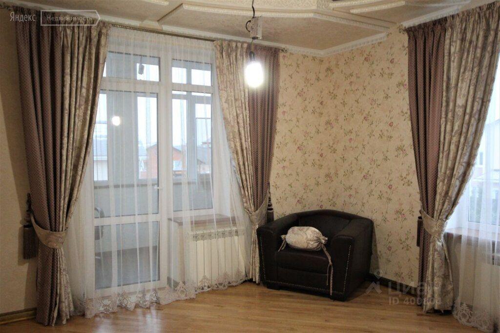 Продажа дома село Ершово, улица Лермонтова 3А, цена 18500000 рублей, 2021 год объявление №637879 на megabaz.ru