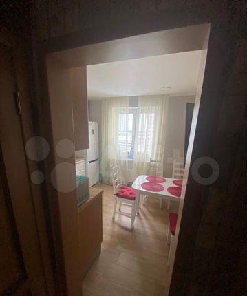 Продажа двухкомнатной квартиры село Домодедово, бульвар Строителей 4, цена 8100000 рублей, 2021 год объявление №597491 на megabaz.ru