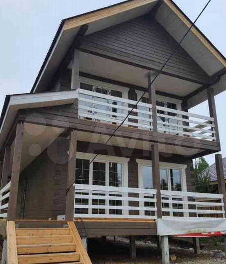 Продажа дома деревня Кузяево, цена 4500001 рублей, 2021 год объявление №656843 на megabaz.ru