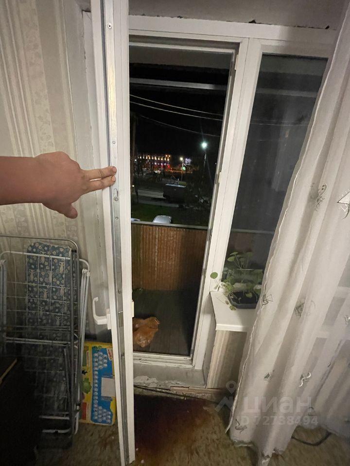 Продажа четырёхкомнатной квартиры Клин, улица Гагарина 57, цена 6400000 рублей, 2021 год объявление №617951 на megabaz.ru