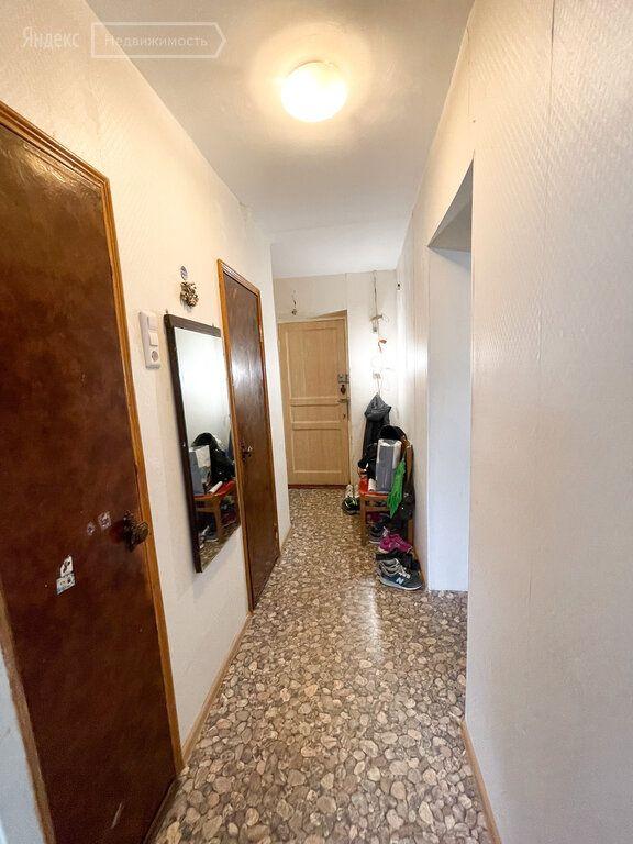 Продажа однокомнатной квартиры Электроугли, метро Новокосино, цена 4460000 рублей, 2021 год объявление №644108 на megabaz.ru