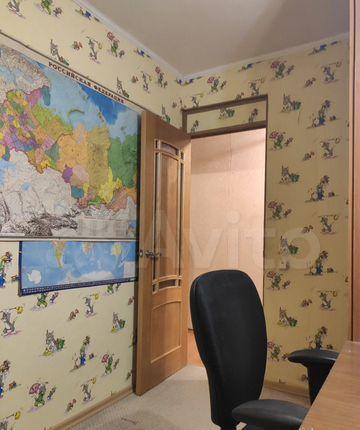 Аренда однокомнатной квартиры Лыткарино, Набережная улица 22, цена 18000 рублей, 2021 год объявление №1352863 на megabaz.ru