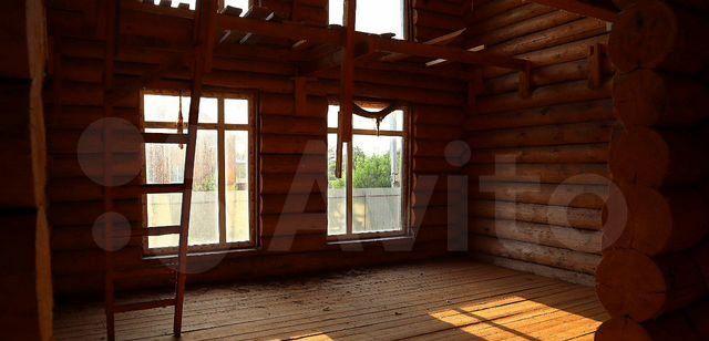 Продажа дома село Нижнее Хорошово, Полевая улица, цена 4500000 рублей, 2021 год объявление №504134 на megabaz.ru