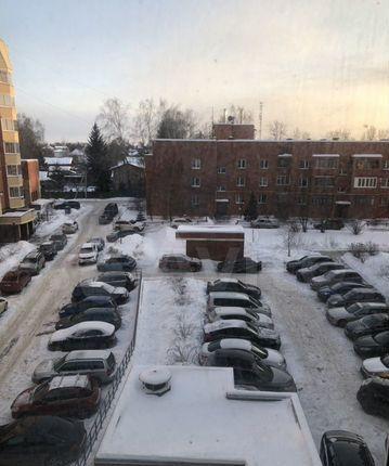 Продажа трёхкомнатной квартиры село Юдино, цена 7450000 рублей, 2021 год объявление №591792 на megabaz.ru