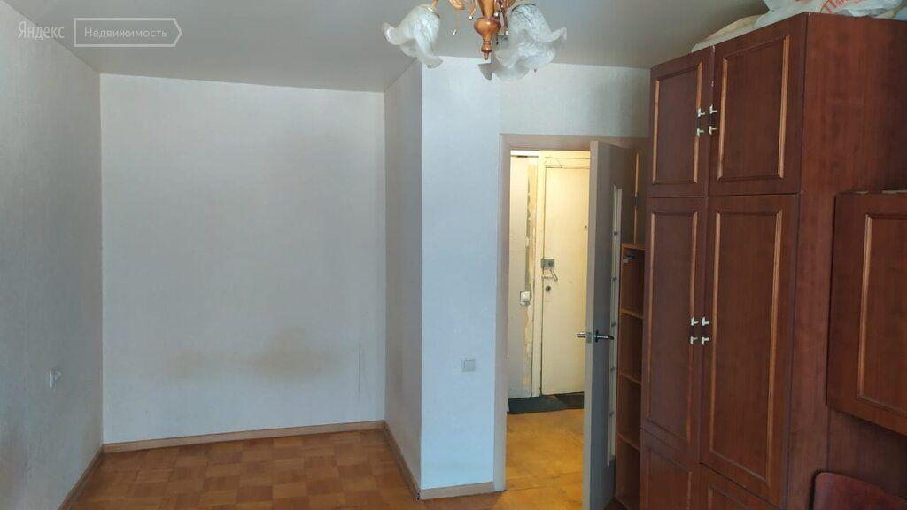 Продажа однокомнатной квартиры Лыткарино, Набережная улица 12А, цена 4150000 рублей, 2021 год объявление №591812 на megabaz.ru