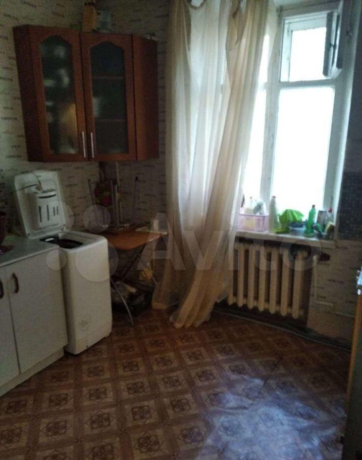 Продажа комнаты Кашира, Московская улица 1, цена 800000 рублей, 2021 год объявление №615767 на megabaz.ru