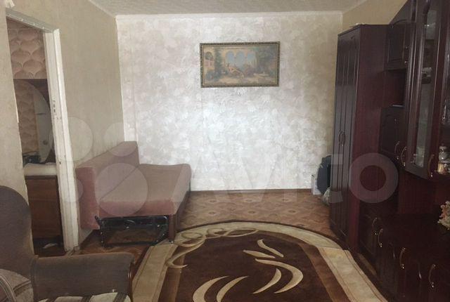 Продажа двухкомнатной квартиры Орехово-Зуево, Набережная улица 16, цена 3000000 рублей, 2021 год объявление №591856 на megabaz.ru