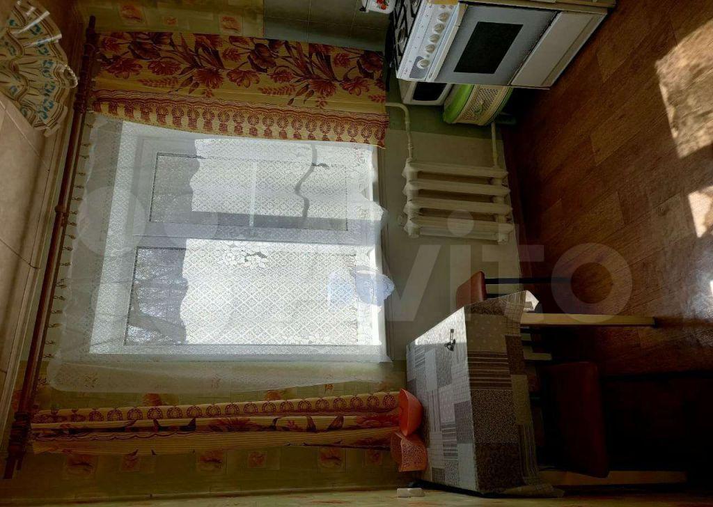 Аренда однокомнатной квартиры Коломна, улица Добролюбова 10А, цена 14000 рублей, 2021 год объявление №1373963 на megabaz.ru