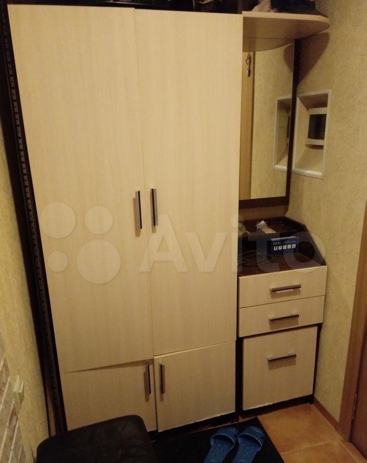 Продажа однокомнатной квартиры Пущино, цена 2300000 рублей, 2021 год объявление №613393 на megabaz.ru