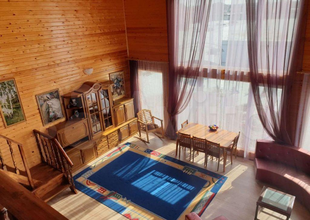 Продажа дома село Заворово, цена 4900000 рублей, 2021 год объявление №625559 на megabaz.ru