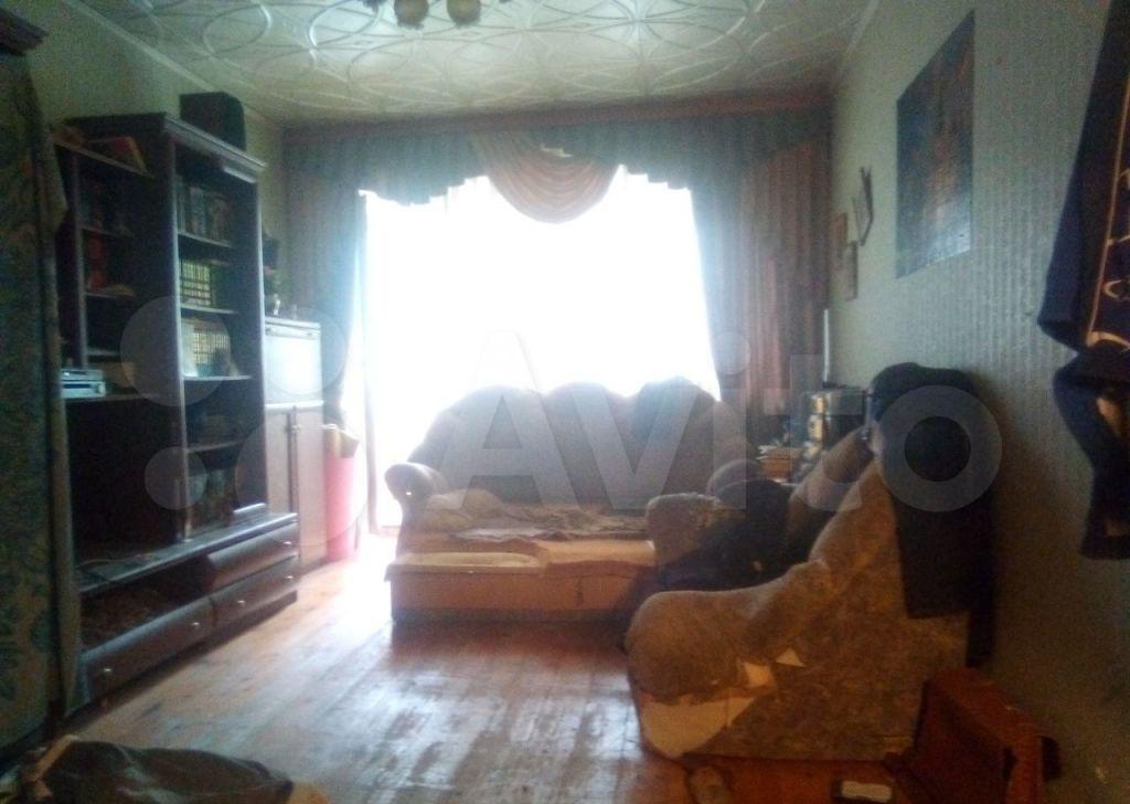 Продажа однокомнатной квартиры Протвино, улица Ленина 33, цена 2400000 рублей, 2021 год объявление №656201 на megabaz.ru