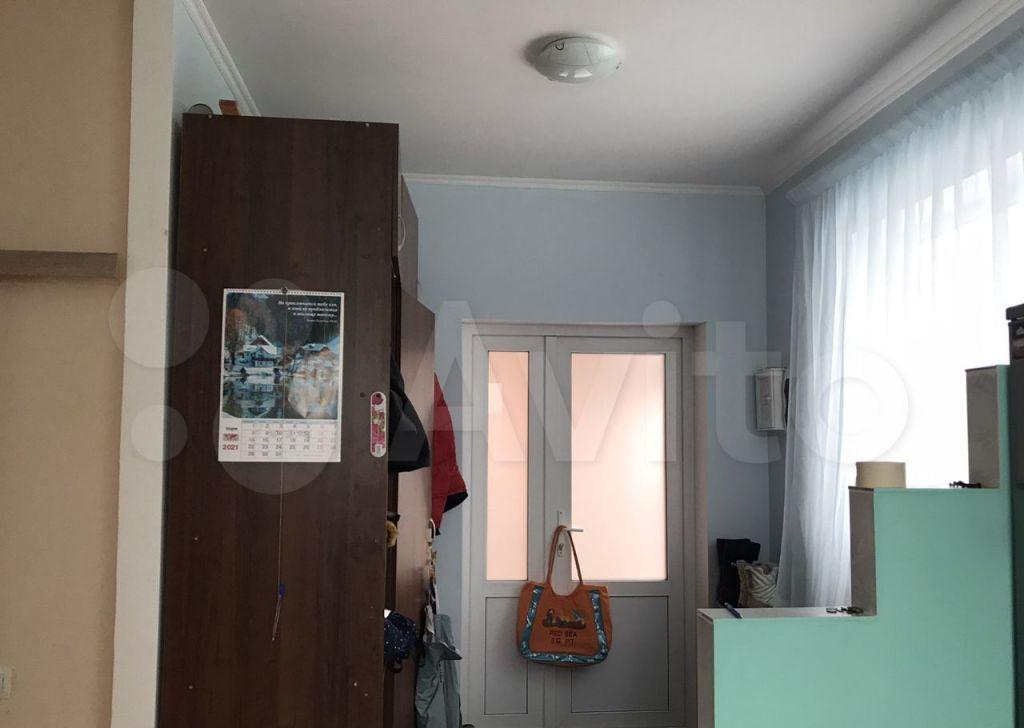 Продажа дома деревня Никулино, цена 14500000 рублей, 2021 год объявление №588076 на megabaz.ru