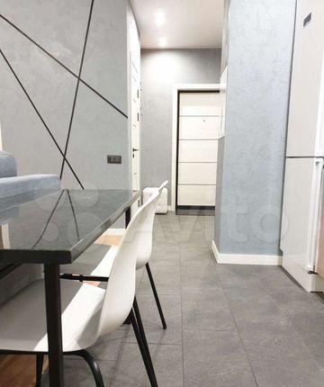 Аренда трёхкомнатной квартиры Лыткарино, цена 32000 рублей, 2021 год объявление №1353633 на megabaz.ru