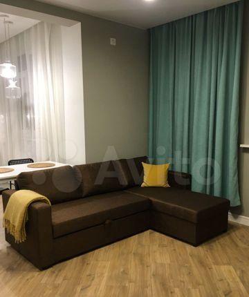 Продажа однокомнатной квартиры Краснознаменск, Советская улица 2, цена 7900000 рублей, 2021 год объявление №592397 на megabaz.ru