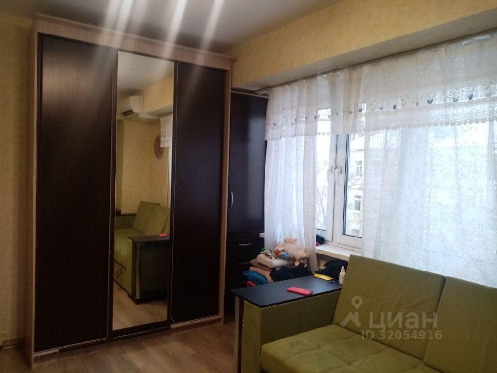 Продажа двухкомнатной квартиры Москва, метро Сокольники, улица Стромынка 13, цена 11750000 рублей, 2021 год объявление №630421 на megabaz.ru
