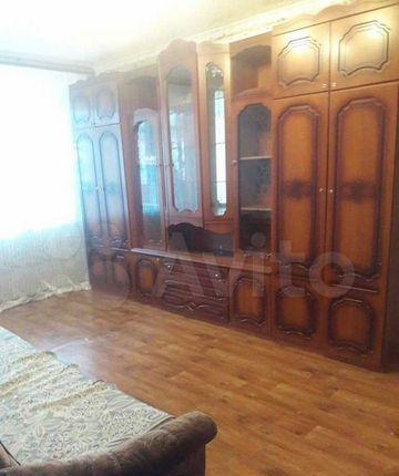 Продажа двухкомнатной квартиры поселок Фруктовая, Молодёжная улица 25, цена 2200000 рублей, 2021 год объявление №551628 на megabaz.ru
