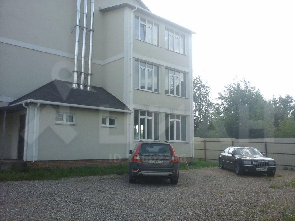 Аренда студии поселок Краснознаменский, улица Жданова 21А, цена 15000 рублей, 2021 год объявление №1179637 на megabaz.ru
